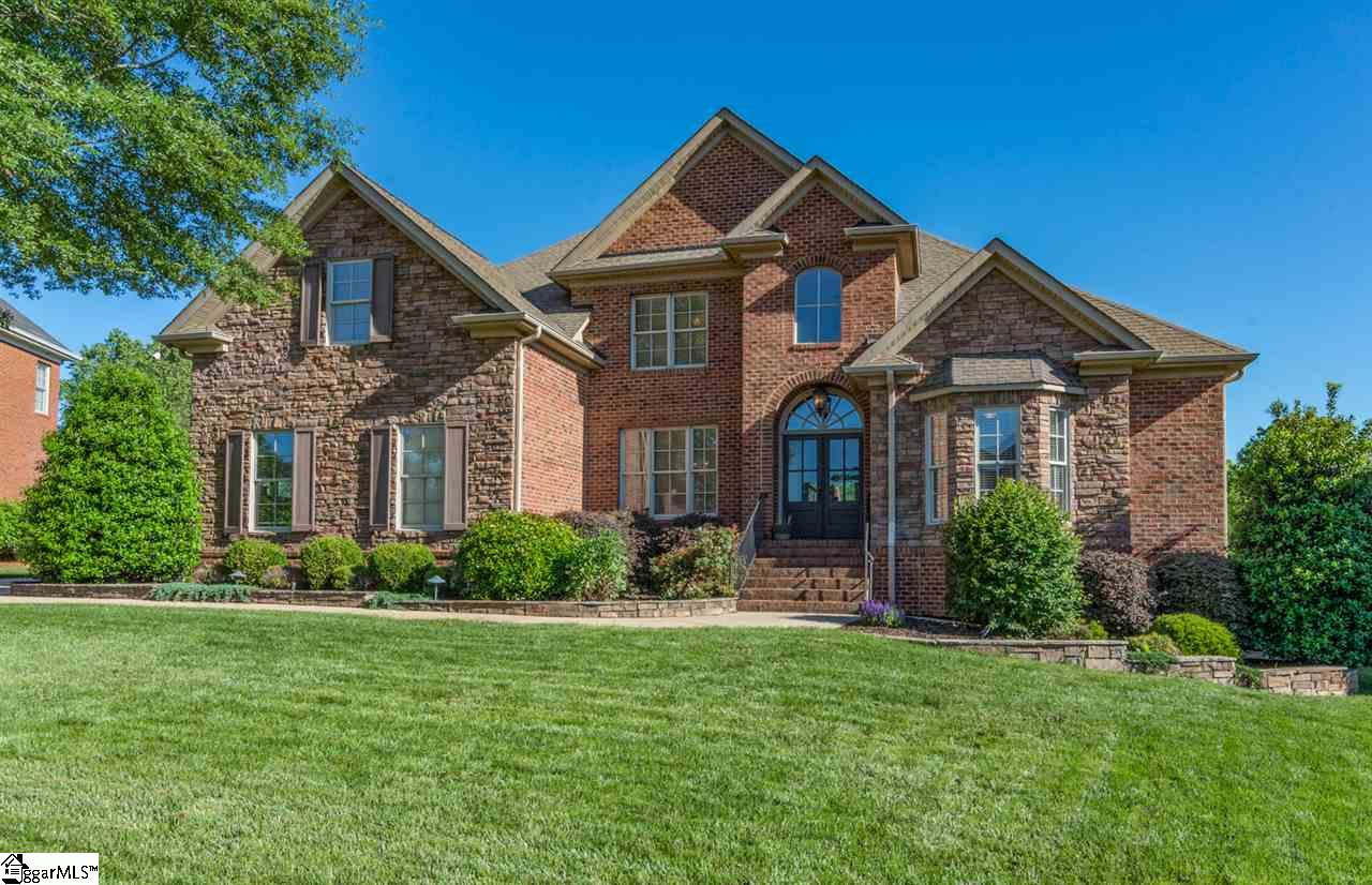 105 Pawleys Drive- Simpsonville- South Carolina 29681,4 Bedrooms Bedrooms,3 BathroomsBathrooms,Single Family (Detached),Pawleys,1343103