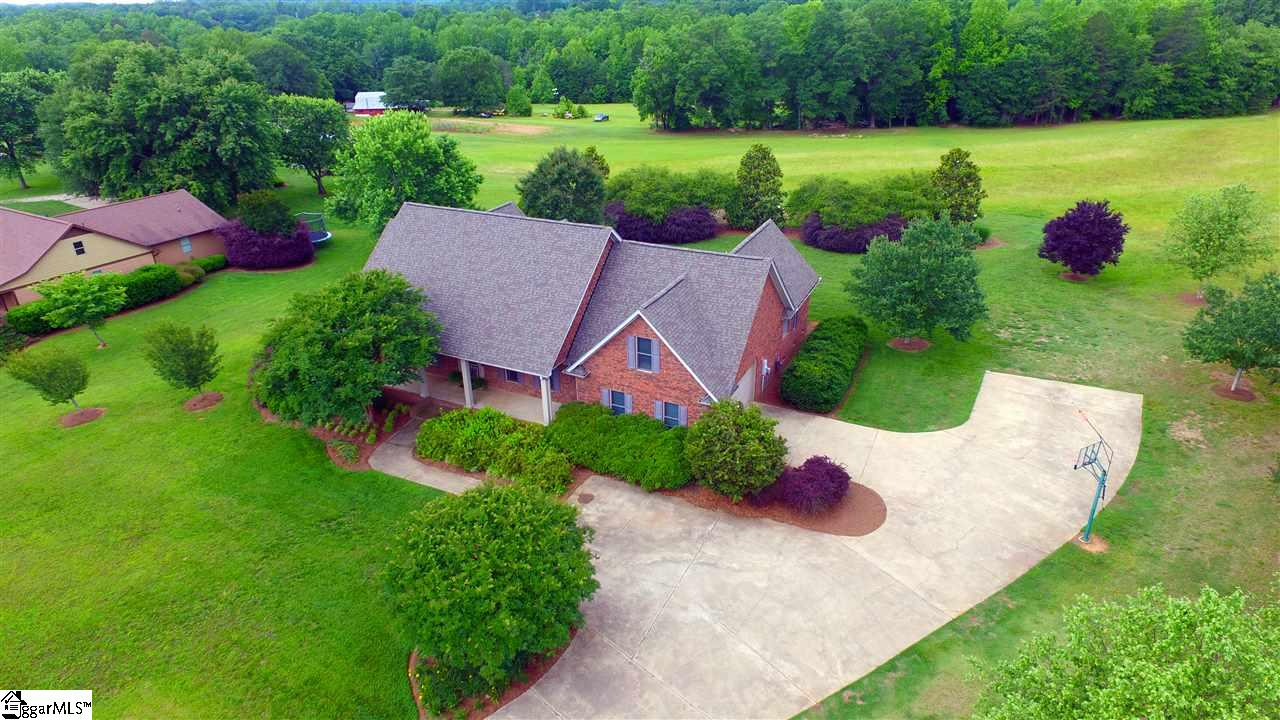 4183 Berry Mill, Greer, SC 29651
