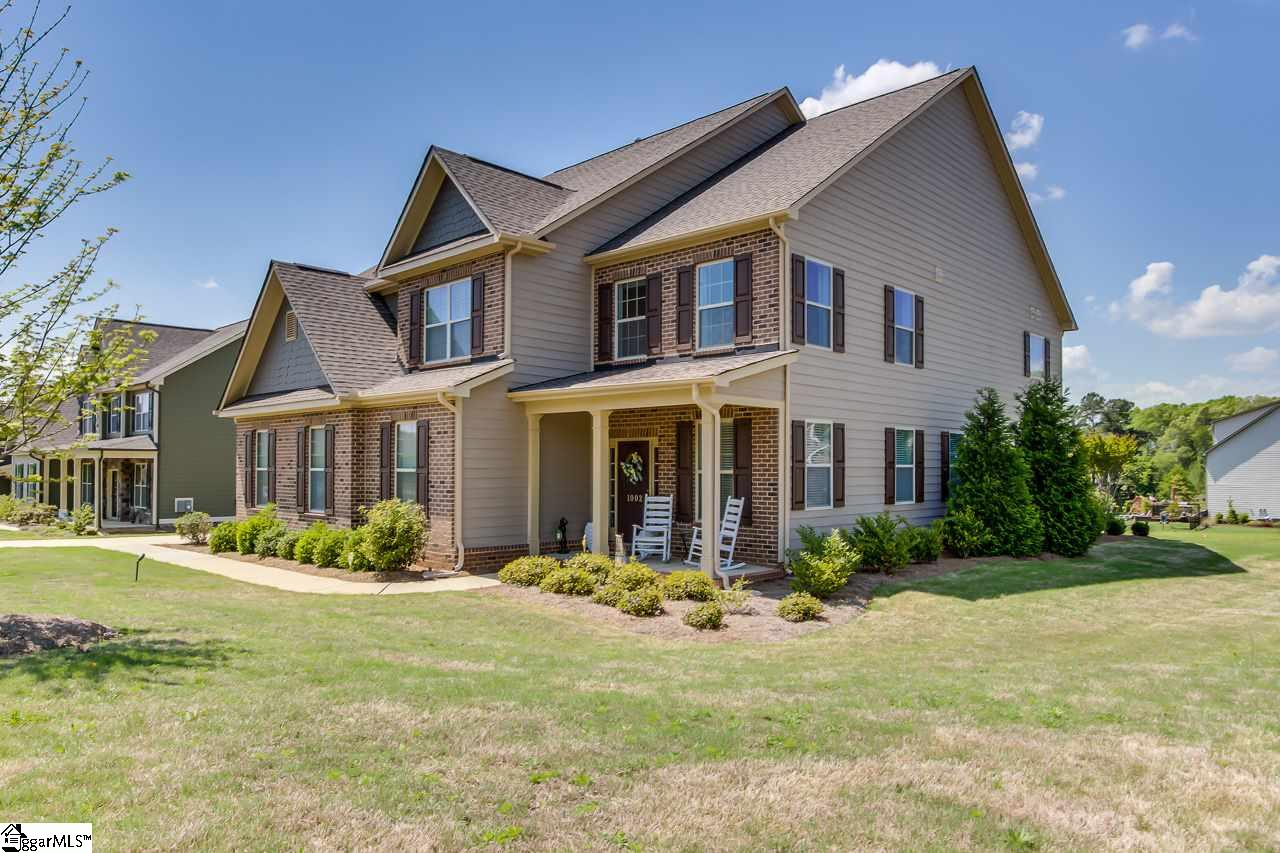 1002 Fernbank Drive, Williamston, SC 29647