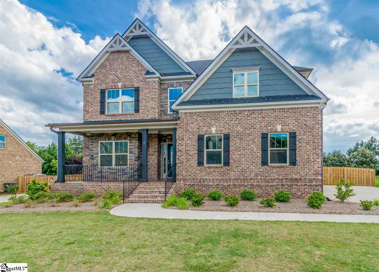 7 Clifton Grove Way,Simpsonville,South Carolina 29681,4 Bedrooms Bedrooms,3 BathroomsBathrooms,Single Family (Detached),Clifton Grove,1343138