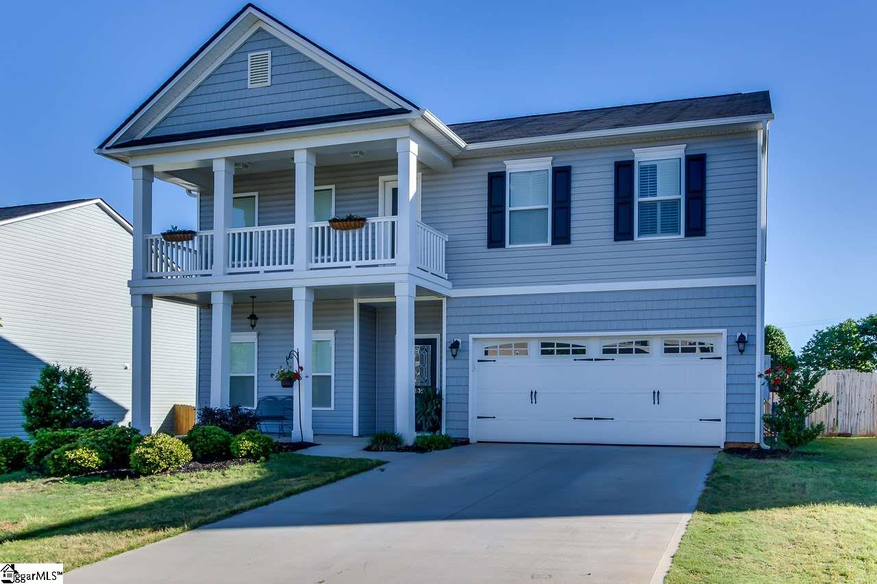 109 Corinth Drive,Piedmont,South Carolina 29673,4 Bedrooms Bedrooms,2 BathroomsBathrooms,Single Family (Detached),Corinth,1343162