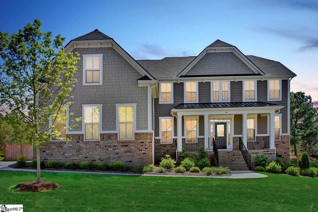 10 Ossabaw Loop, Simpsonville, SC 29681