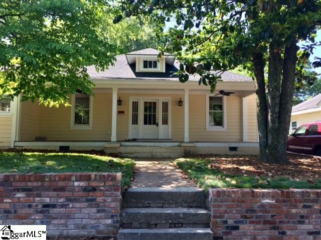 209 Frank Street, Greenville, SC 29601