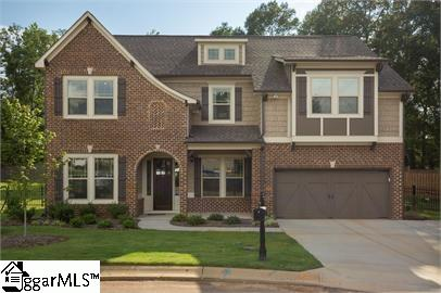 5 CLOUDLESS Circle, Greenville, SC 29607