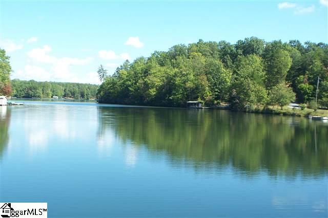 425 Lake Becky, Mountain Rest, SC 29664