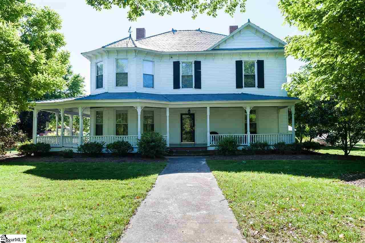 375 Green Lake Road, Chesnee, SC 29323