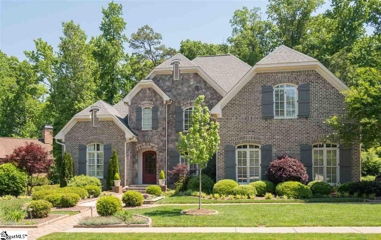 23 Rolleston Drive, Greenville, SC 29615