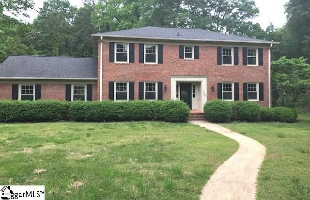 109 Independence Drive, Greenville, SC 29615
