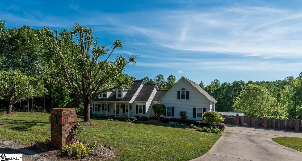 117 Coster Road, Travelers Rest, SC 29690