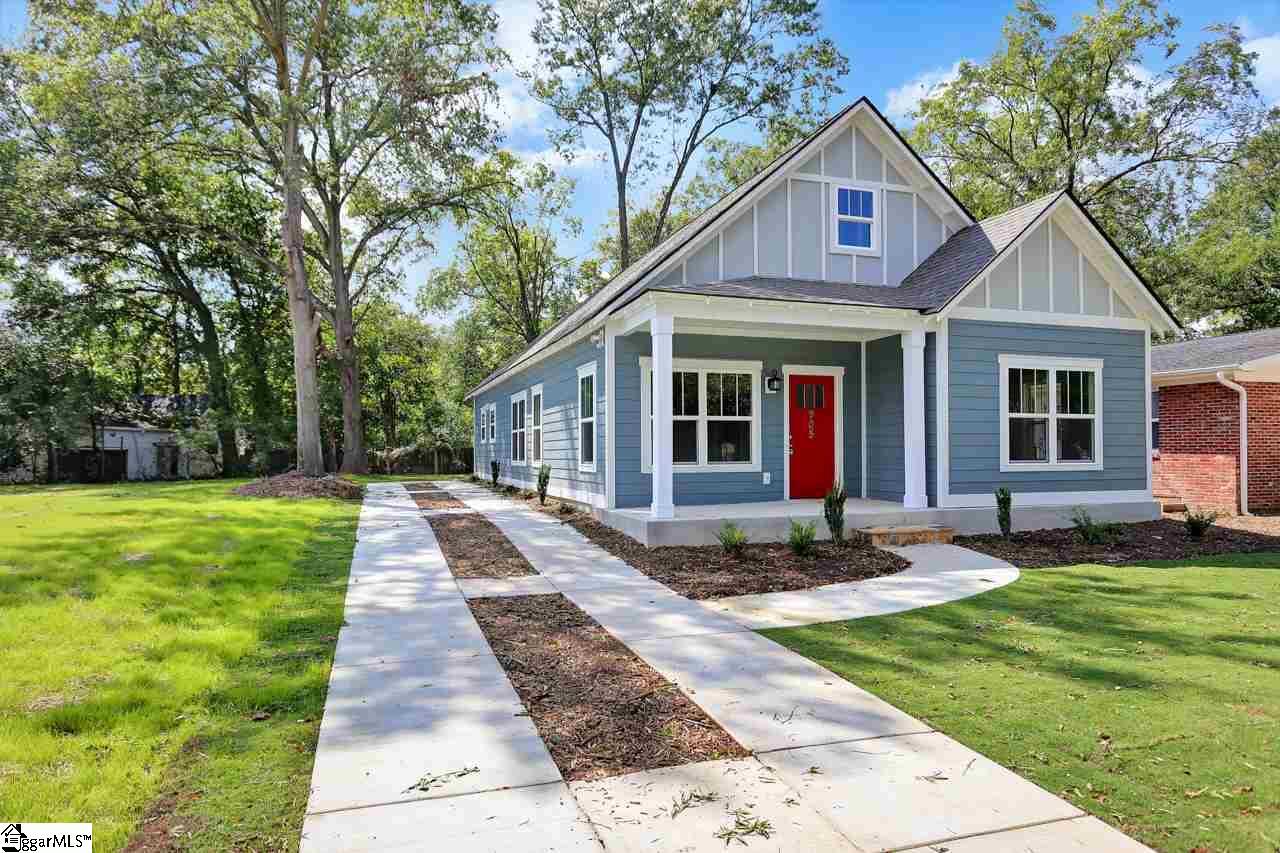 905 Hampton, Greenville, SC 29601
