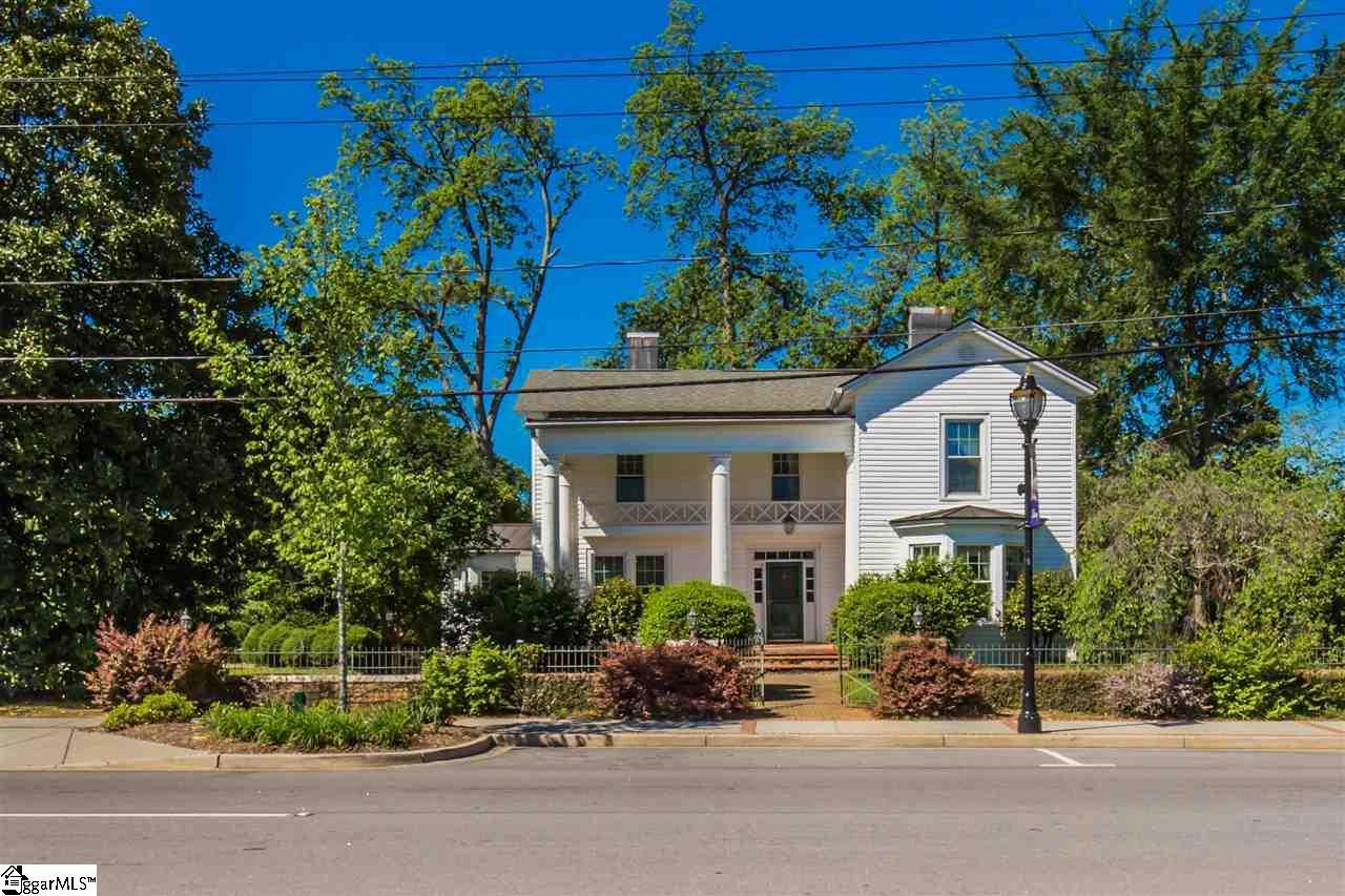 301 N Main Street, Fountain Inn, SC 29644