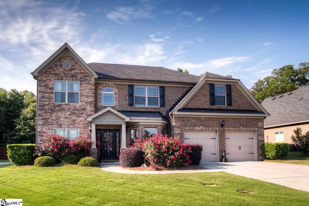 52 Governors Lake Way, Simpsonville, SC 29680