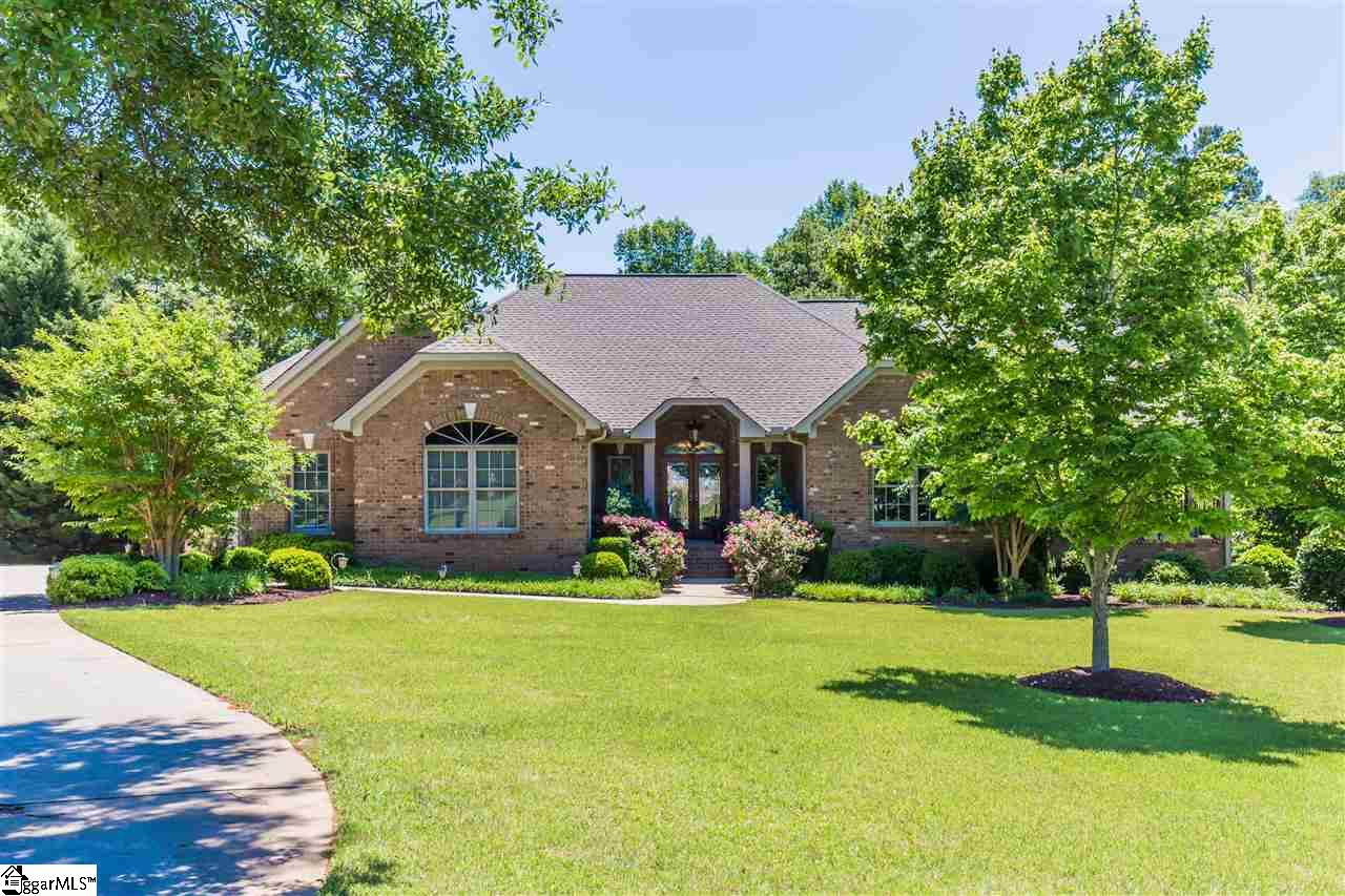 1703 Old Pendleton Road, Easley, SC 29642