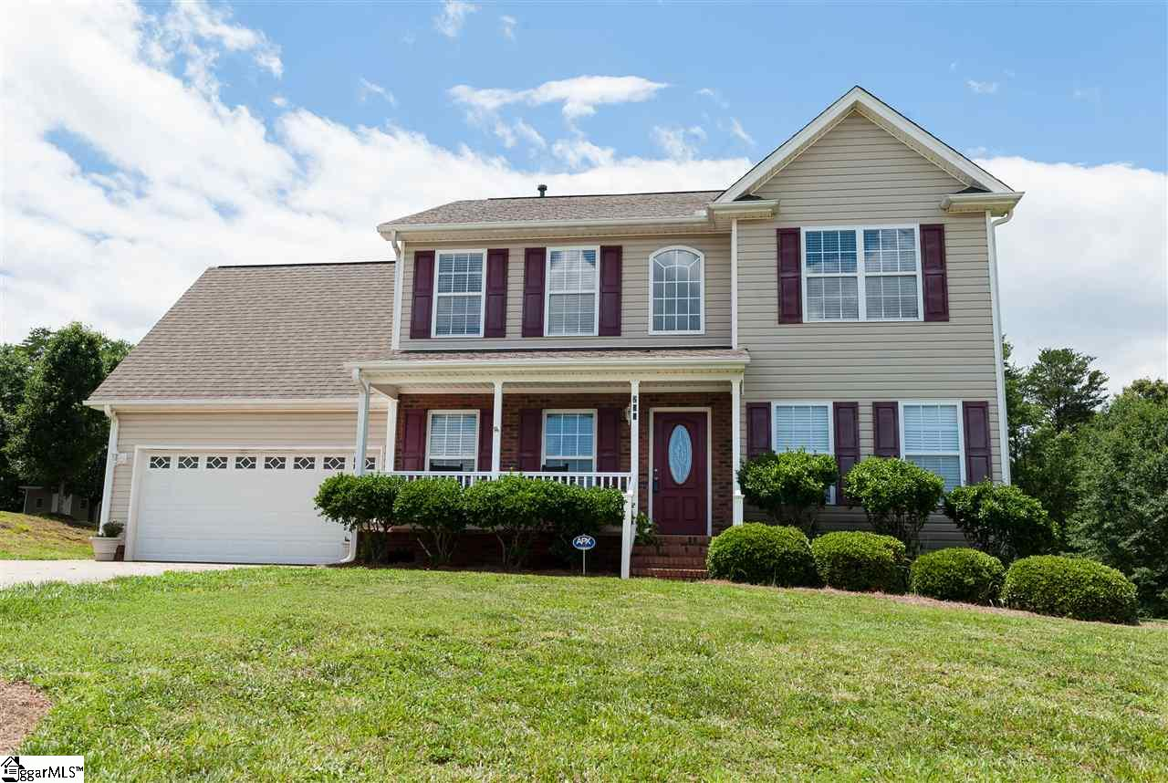 233 Country Forest Lane, Lyman, SC 29365