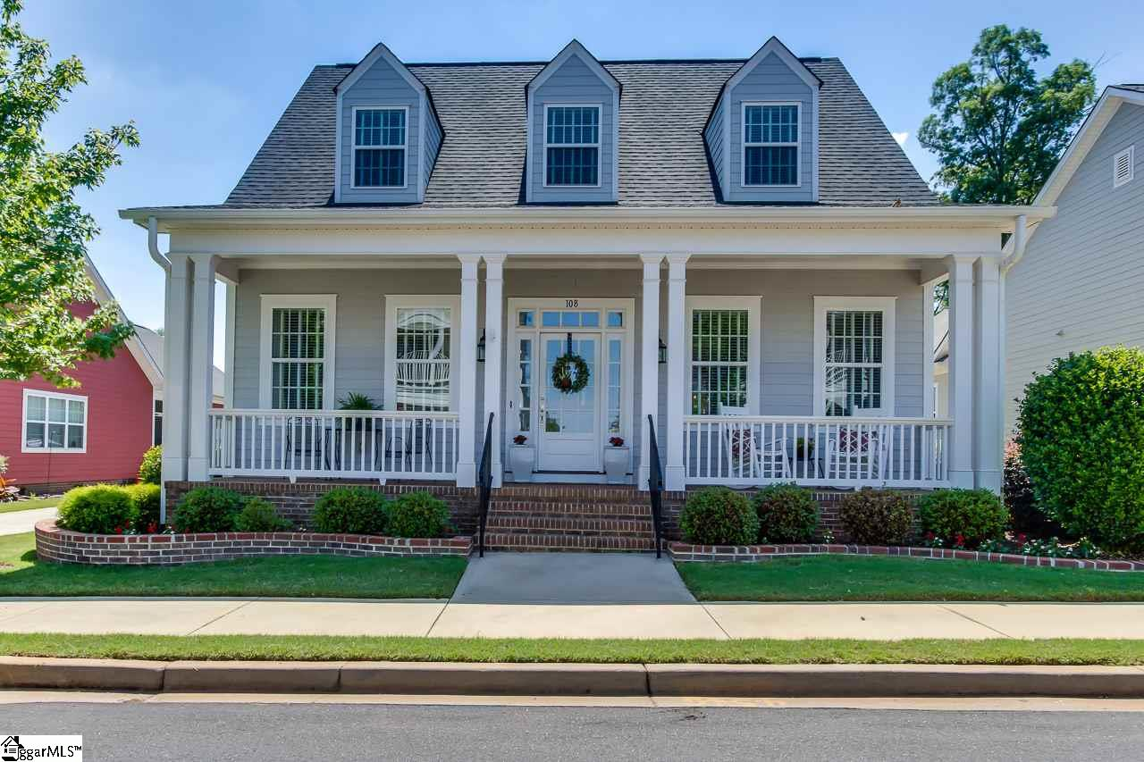 108 Kimborough, Greenville, SC 29607