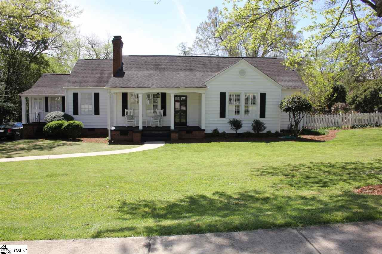 24 Mt. Vista Avenue, Greenville, SC 29605
