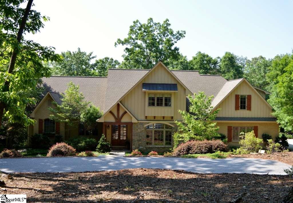 148 Crestwood Lane, Tryon, NC 28782