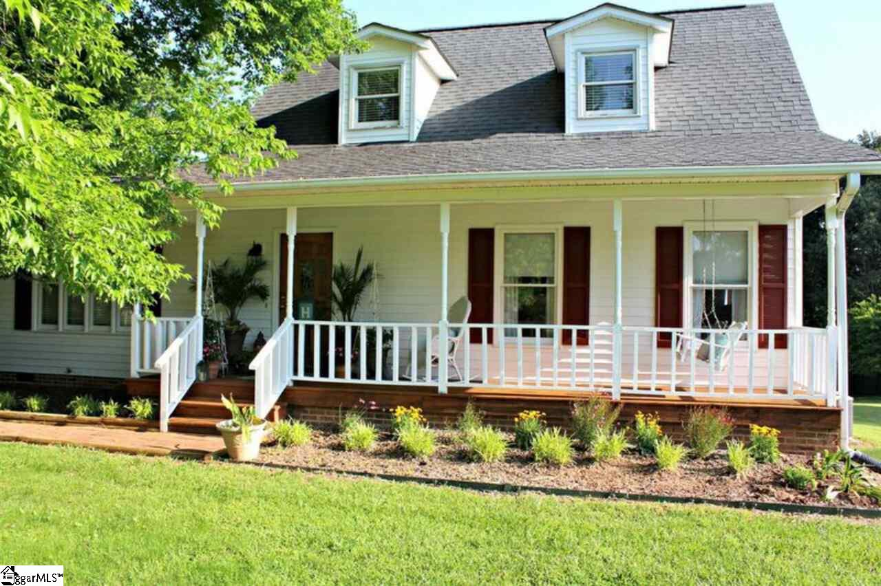 202 Oak Bend Manor, Central, SC 29630