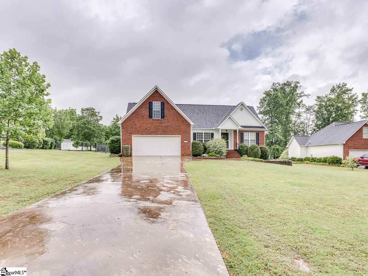 231 Orleans Drive, Wellford, SC 29385