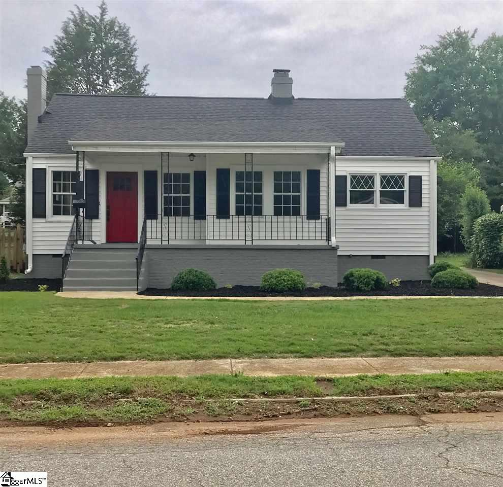 413 Perry Road, Greenville, SC 29609