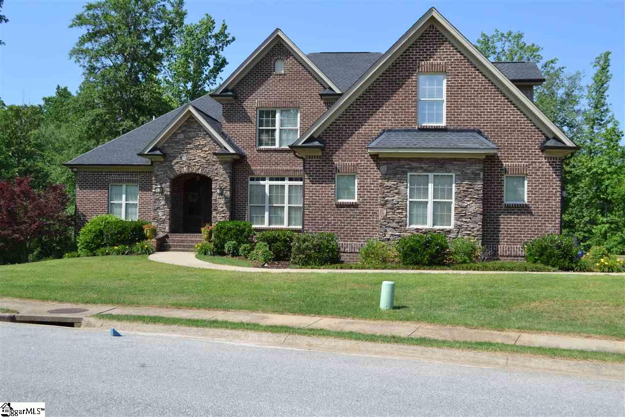 8 Colonel Storrs, Greer, SC 29650