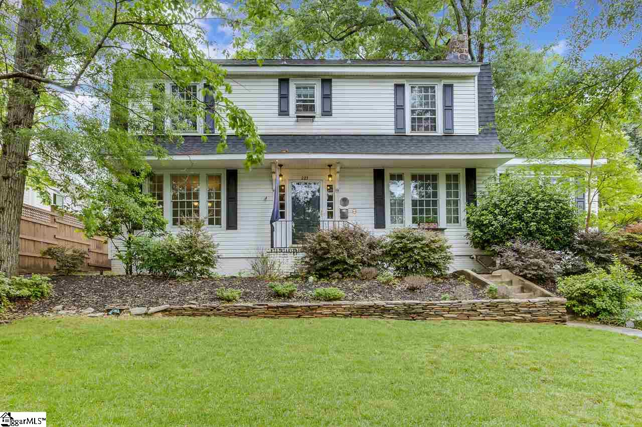 223 E Park Avenue, Greenville, SC 29601