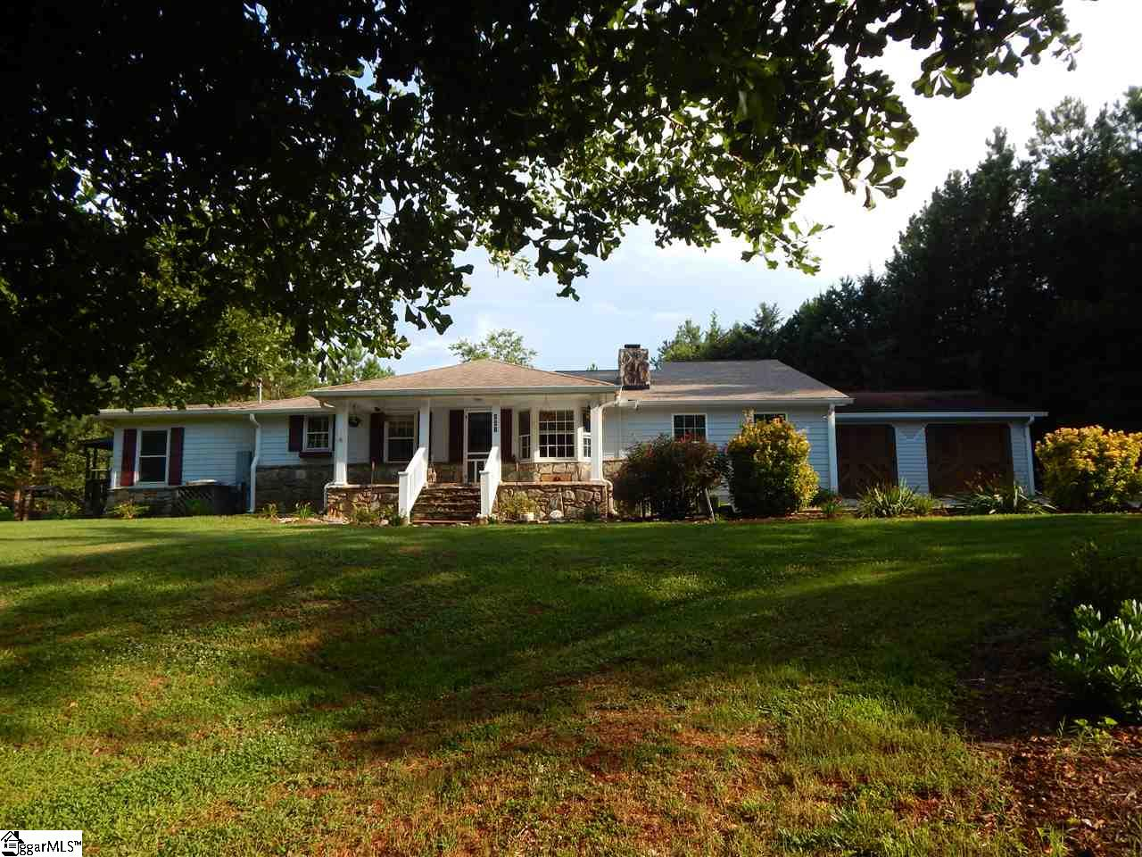 201 Holliday Road, Six Mile, SC 29682