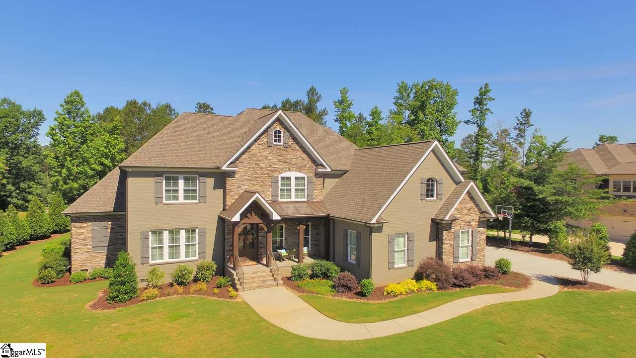 1 Brookton Court, Greer, SC 29651