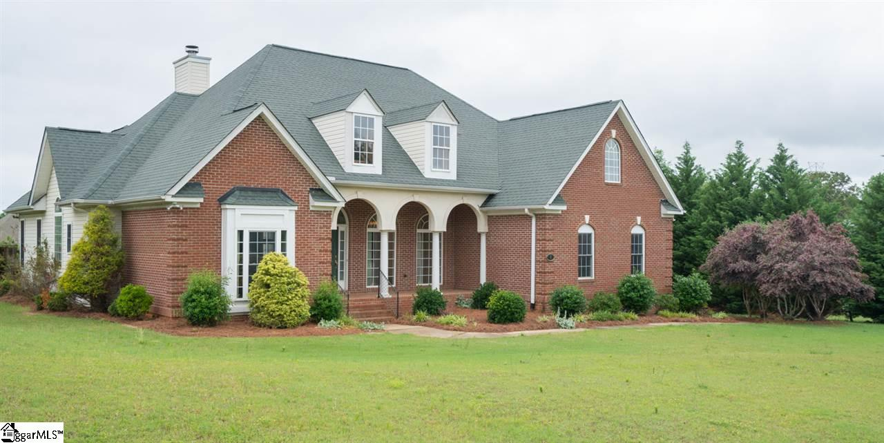 6 Brassington Place, Greer, SC 29651