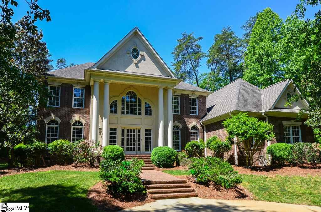504 Carolina Club, Spartanburg, SC 29306