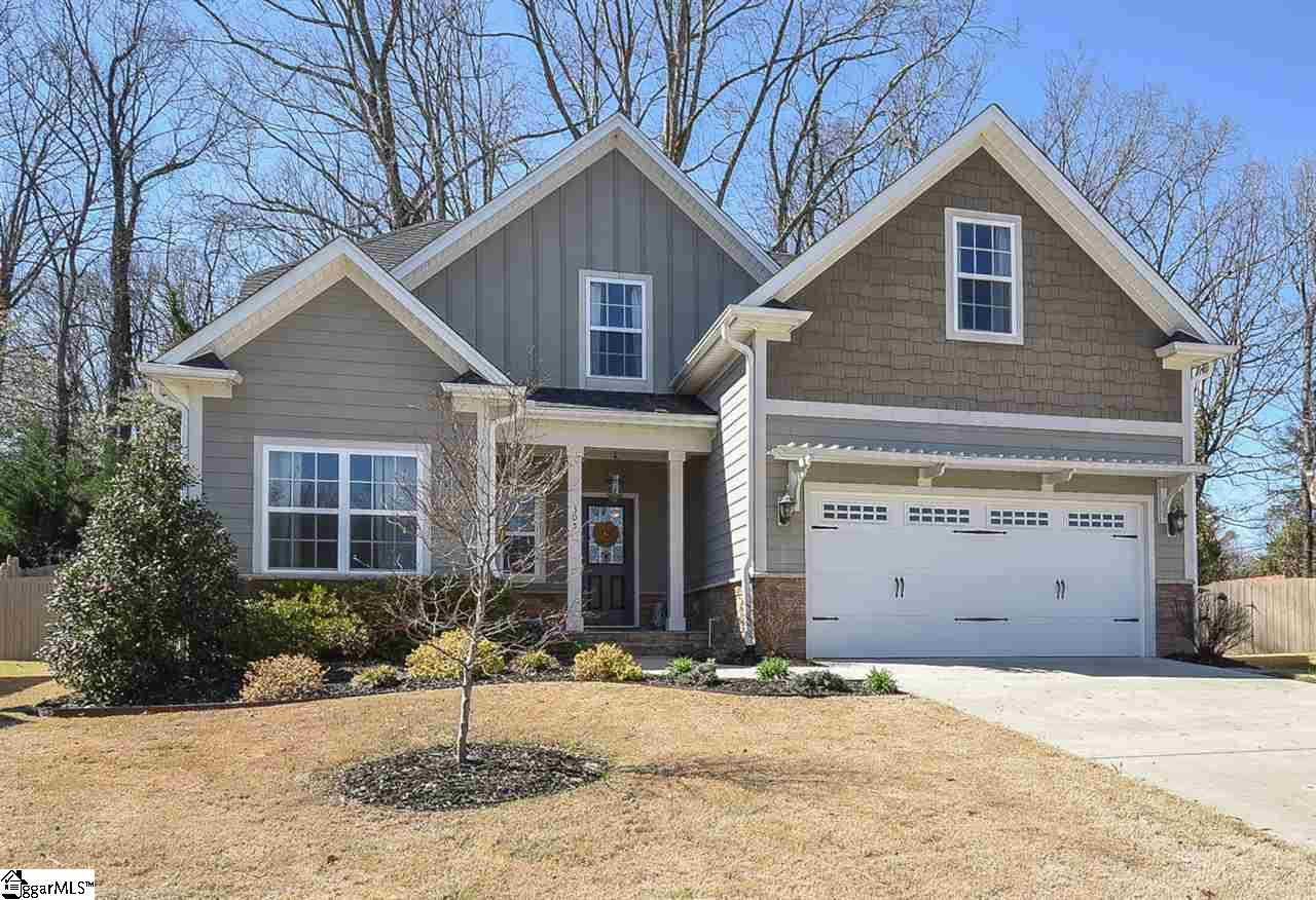 305 Harpswell Place, Greenville, SC 29615