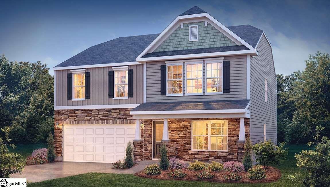 452 Victory Lane- Moore- South Carolina 29639,4 Bedrooms Bedrooms,2 BathroomsBathrooms,Single Family (Detached),Victory,1344835