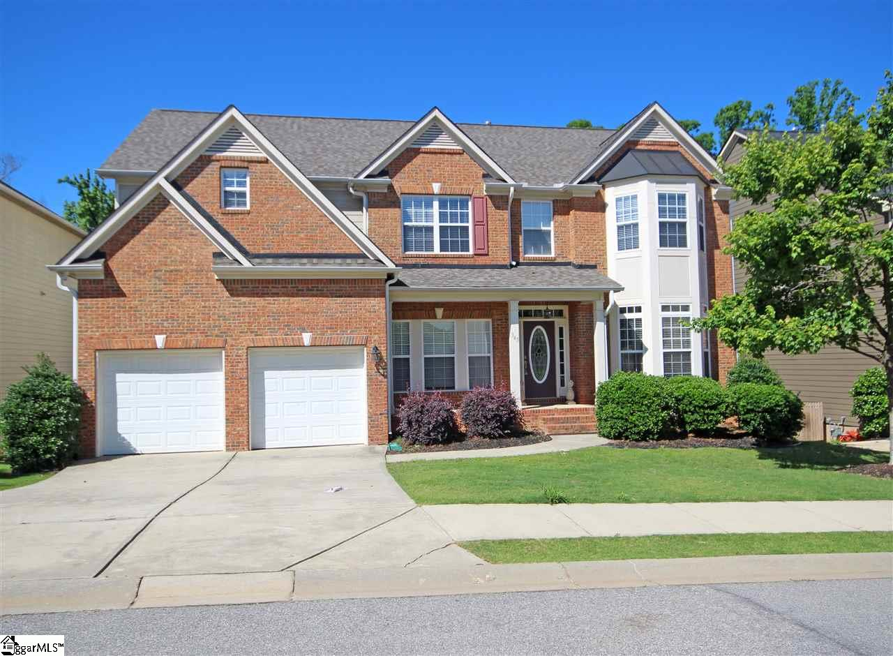 343 Bridge Crossing Drive, Simpsonville, SC 29681