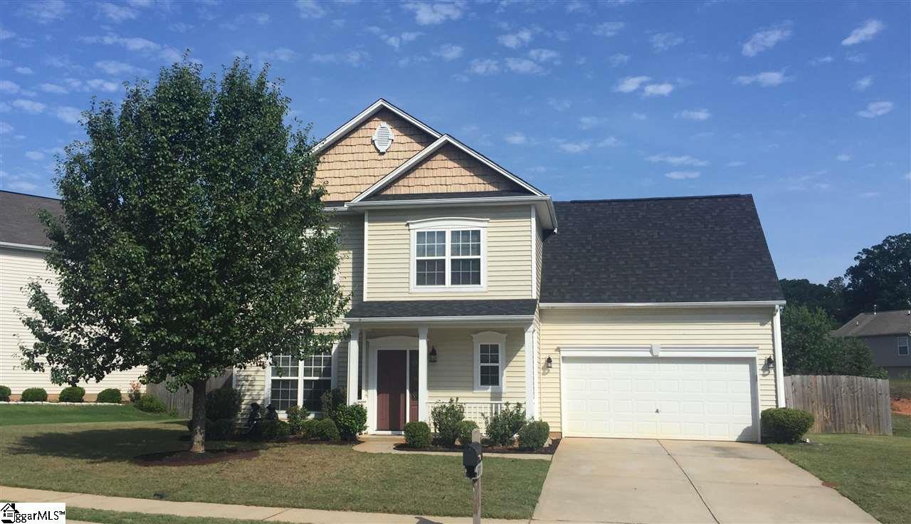 637 Timberwalk Drive,Simpsonville,South Carolina 29681,4 Bedrooms Bedrooms,2 BathroomsBathrooms,Single Family (Detached),Timberwalk,1344857