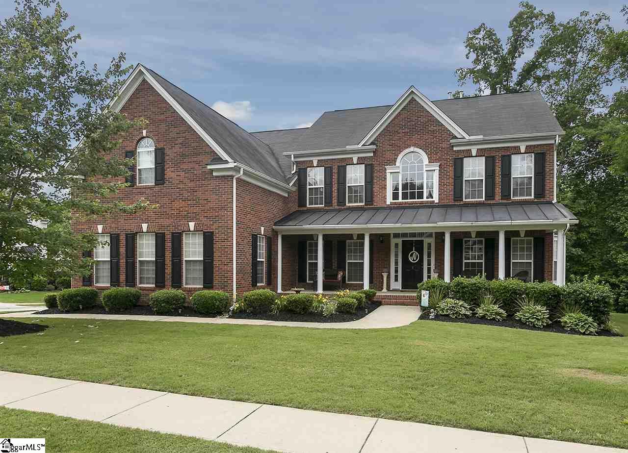 1 Hollingdale Court,Simpsonville,South Carolina 29681,4 Bedrooms Bedrooms,2 BathroomsBathrooms,Single Family (Detached),Hollingdale,1344862