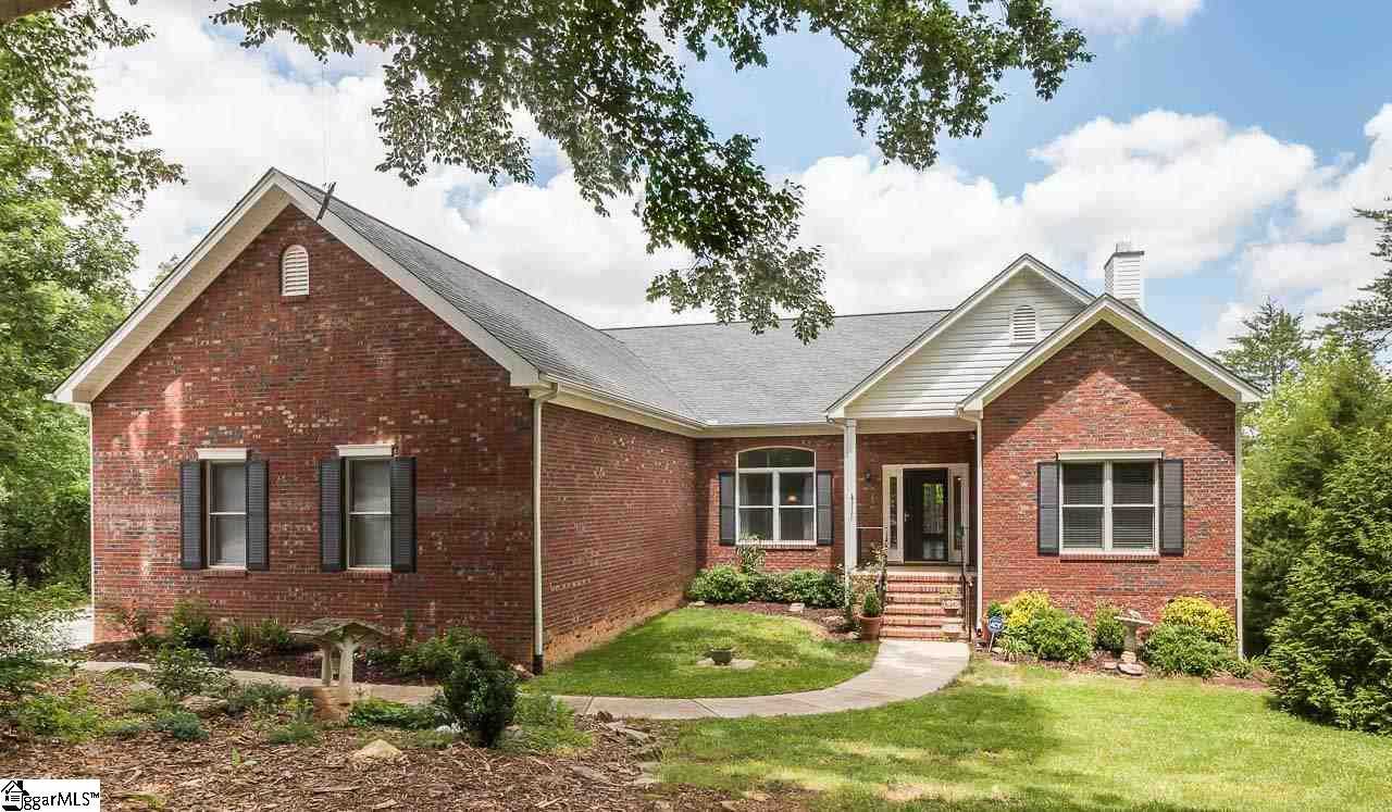 49 Prince Williams Court,Simpsonville,South Carolina 29681,3 Bedrooms Bedrooms,3 BathroomsBathrooms,Single Family (Detached),Prince Williams,1344863