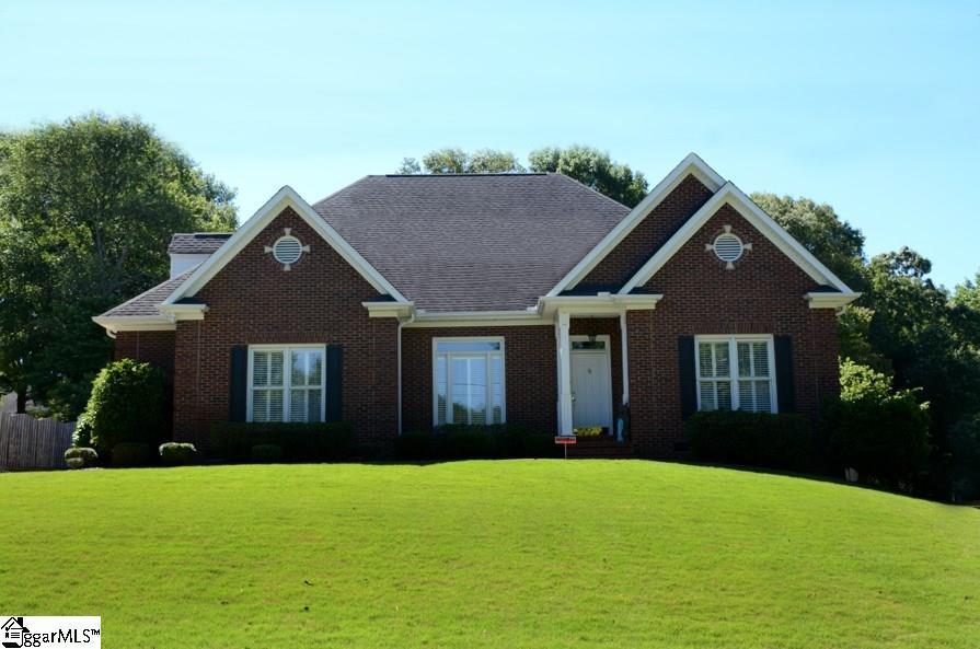 820 Knollwood, Greenville, SC 29607