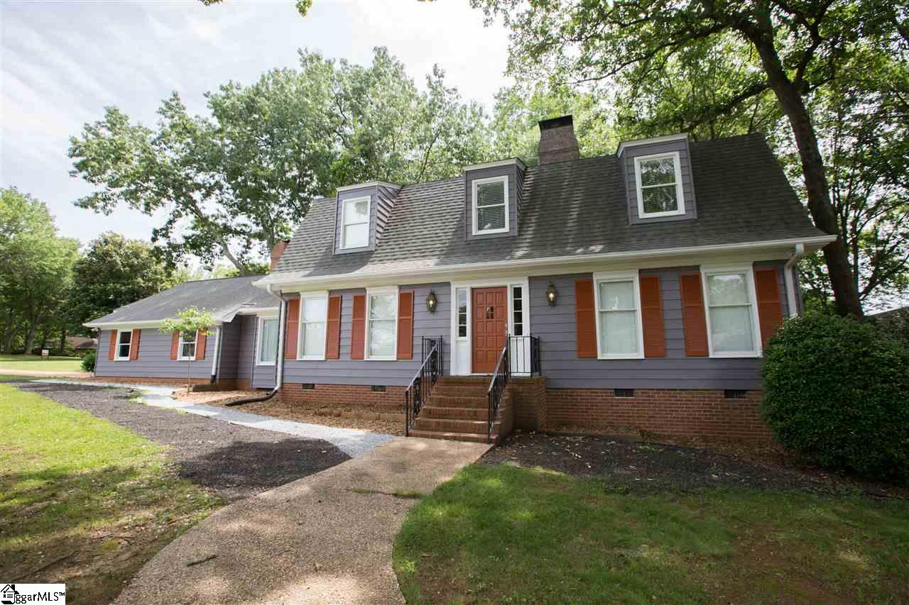 100 Coventry Road, Greenville, SC 29615