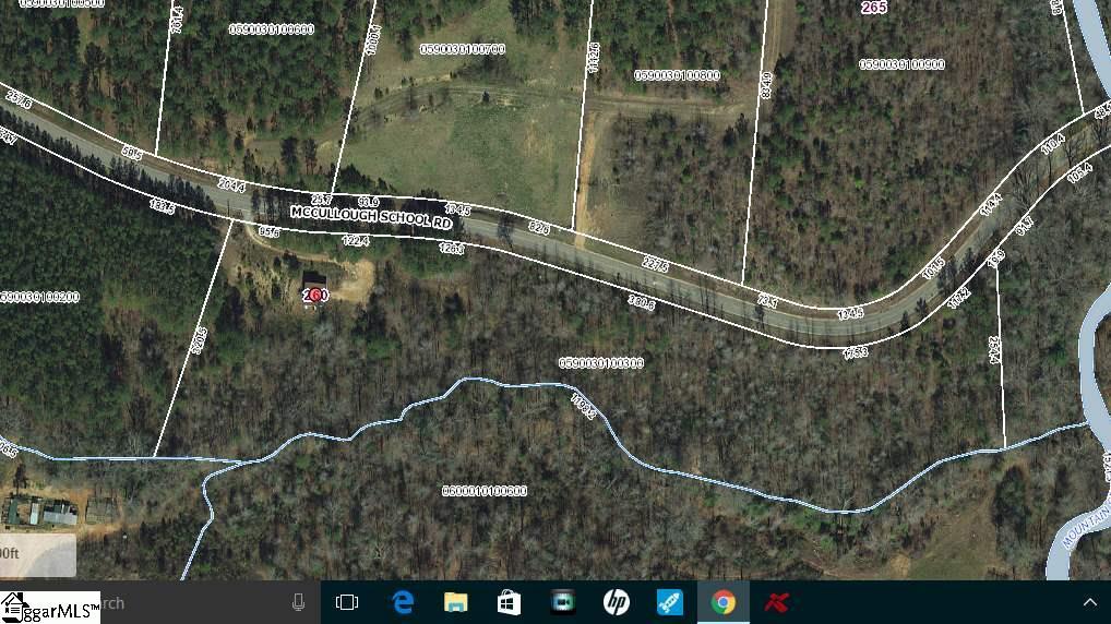 260 McCullough School, Honea Path, SC 29654