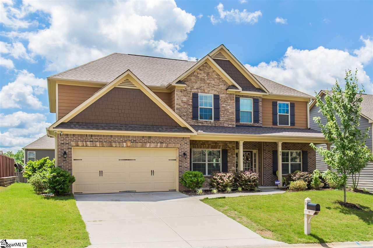 30 Copperdale Drive, Simpsonville, SC 29681