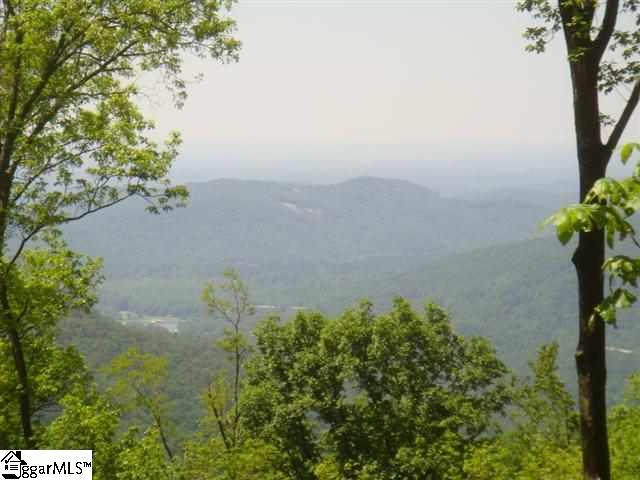 Corbin Mountain, Zirconia, NC 28790