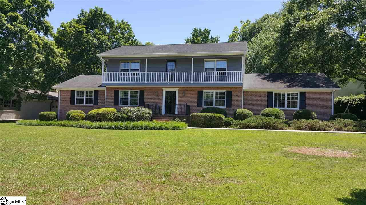 101 Coventry Road, Greenville, SC 29615