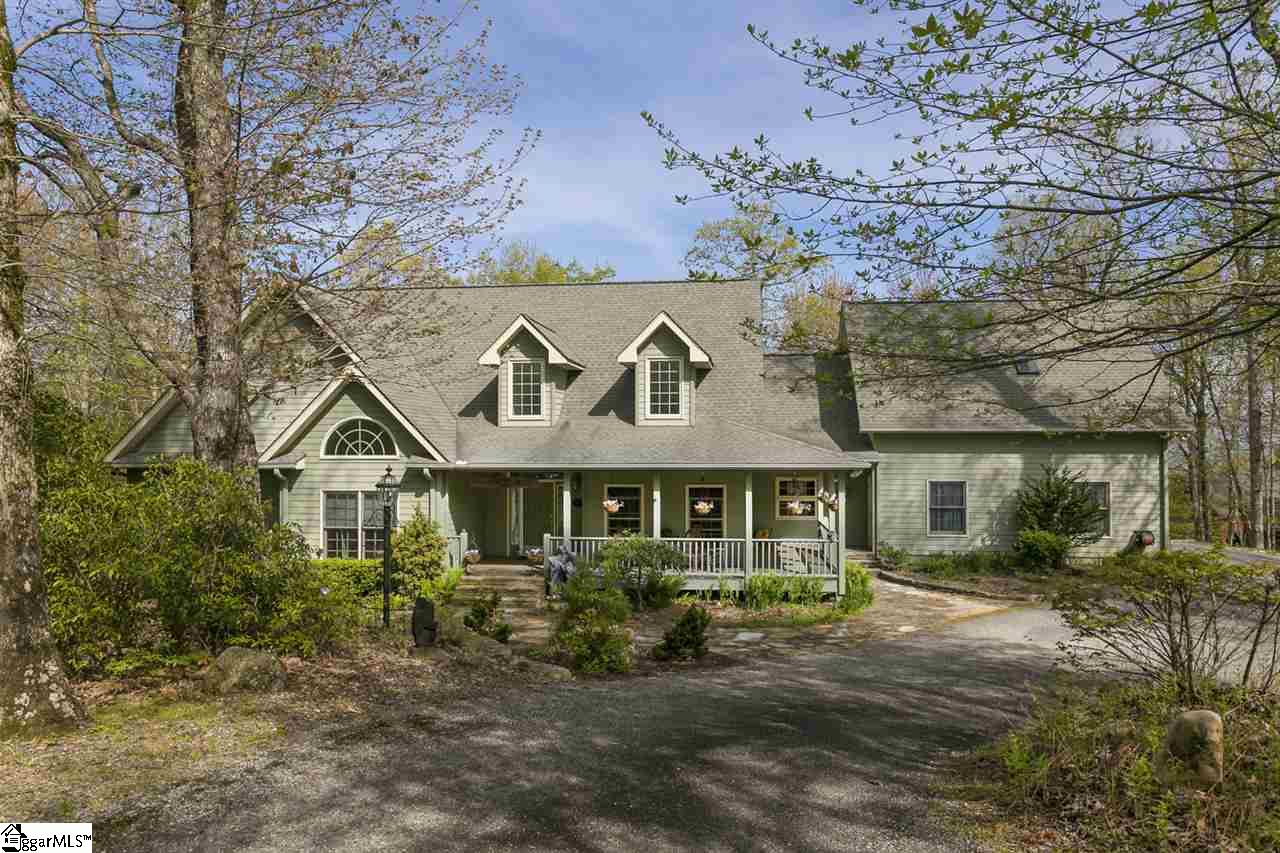 1473 Indian Camp Mountain, Rosman, NC 28772
