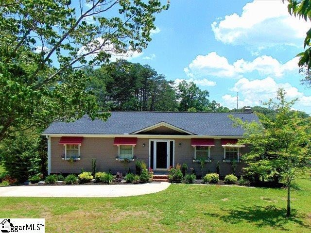 223 Motor Boat Club Road, Greenville, SC 29611