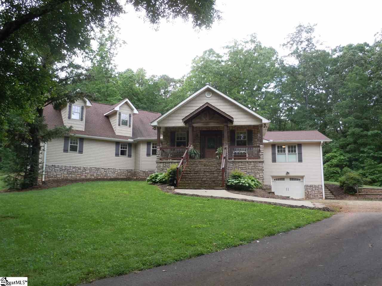 731 Dave Nix Road, Seneca, SC 29678
