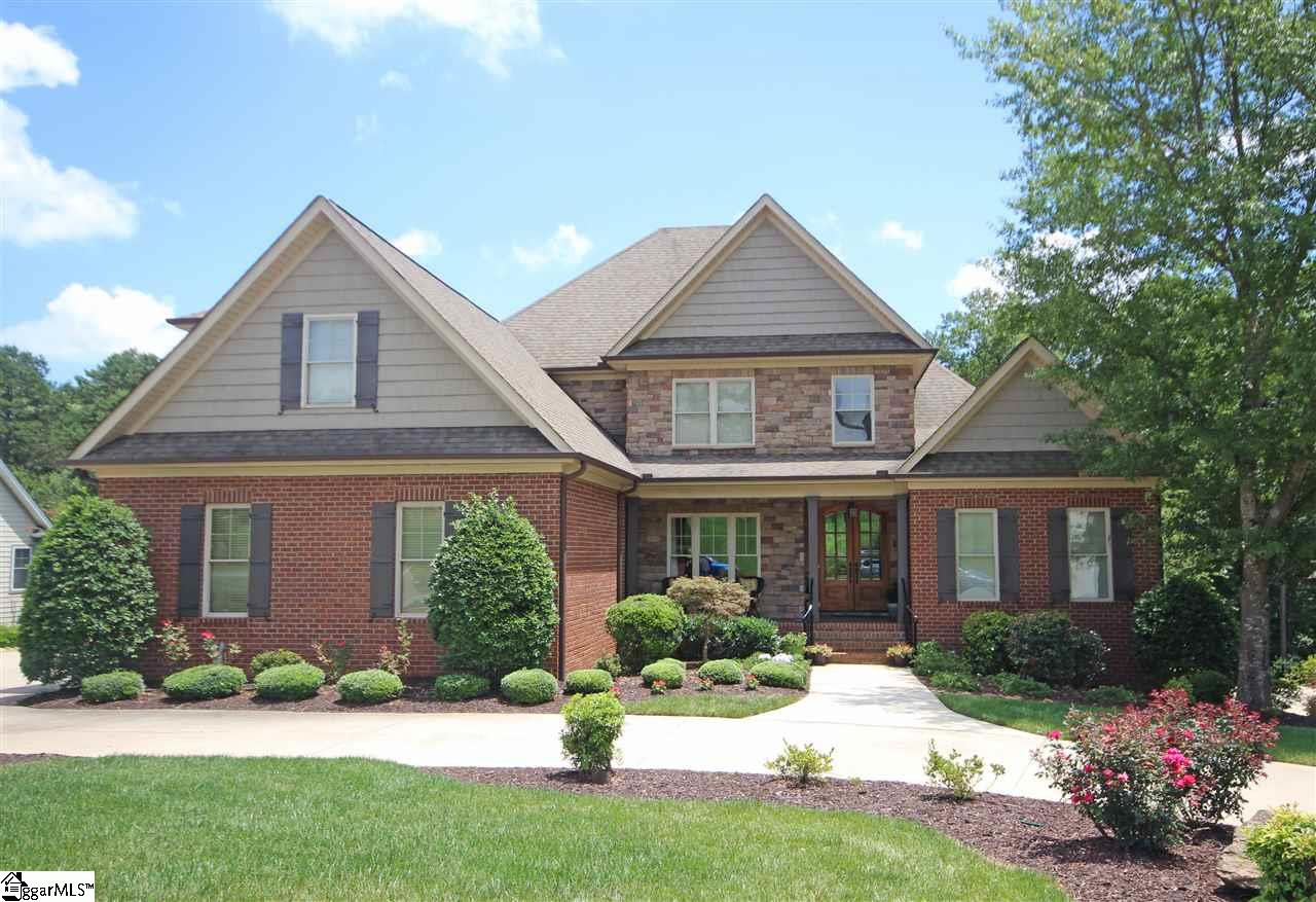 128 Griffith Hill, Greer, SC 29651