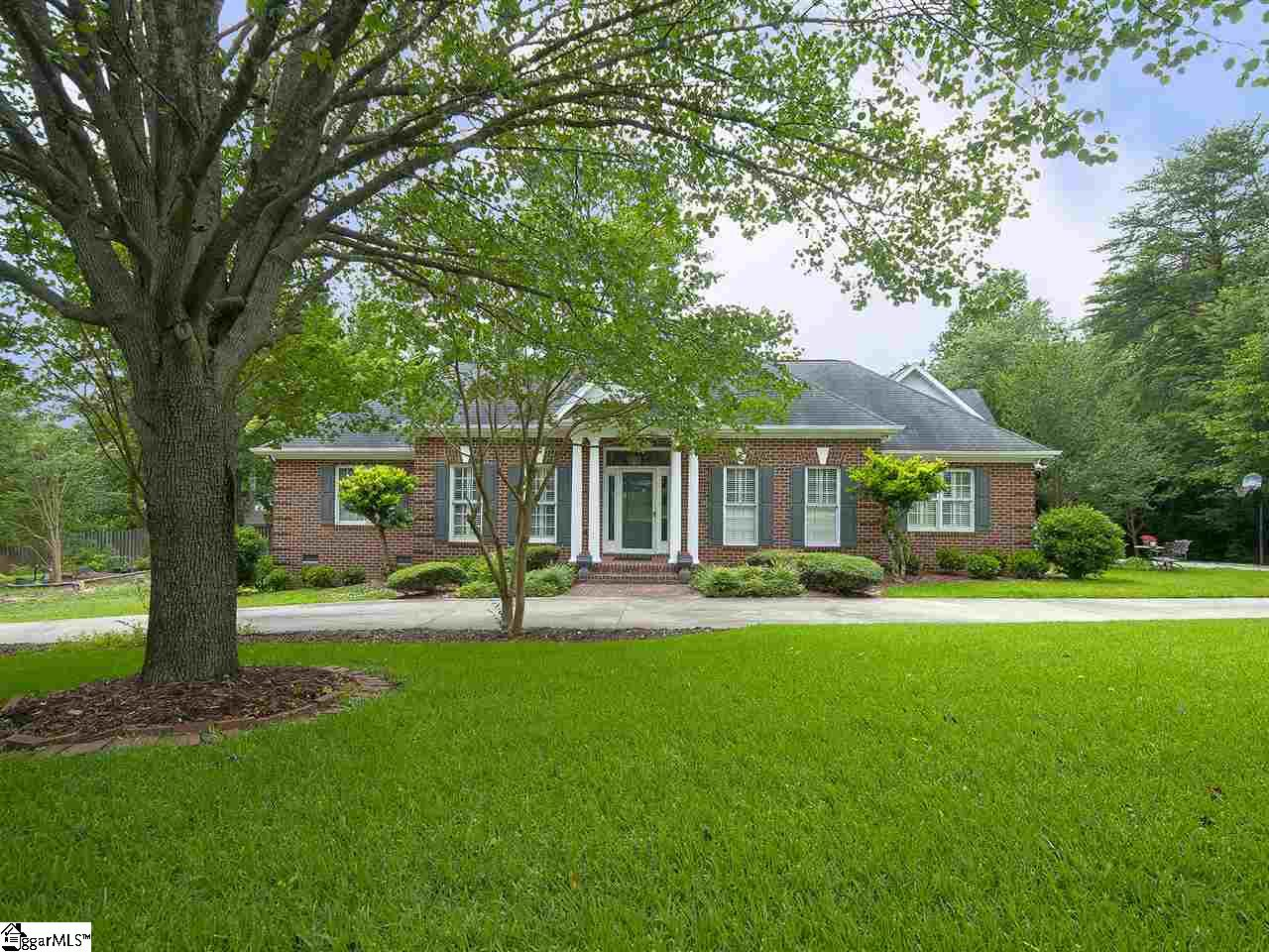 200 McAlister, Easley, SC 29642