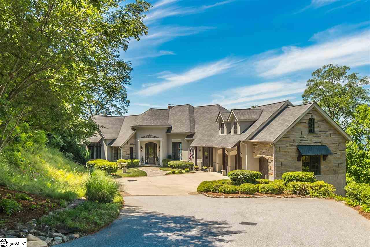 1209 Mountain Summit, Travelers Rest, SC 29690