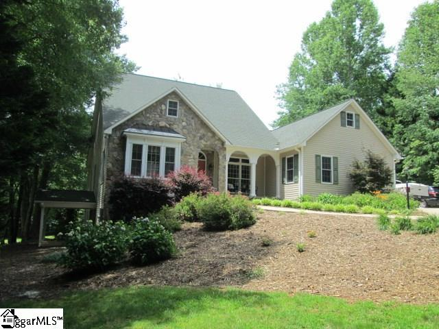 210 Hominey Hill Road, Six Mile, SC 29682
