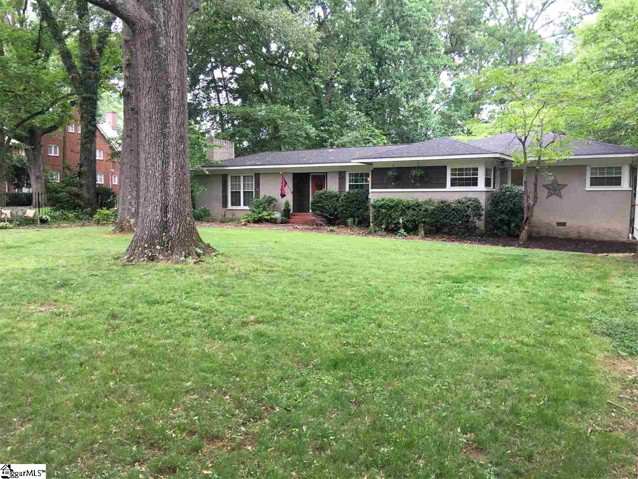13 Clarendon Avenue, Greenville, SC 29609